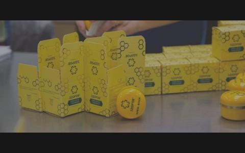 Посмотрите видео о производстве